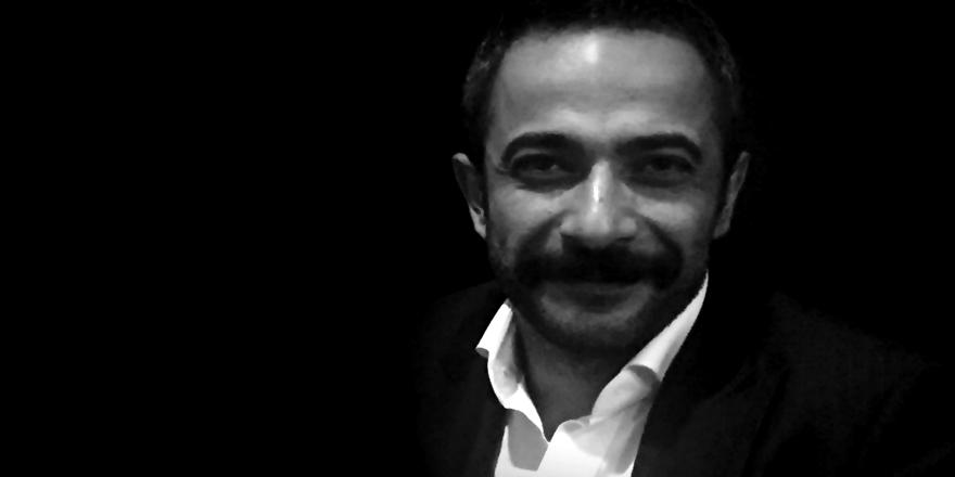 Bişar Abdi Alınak ile Söyleşi