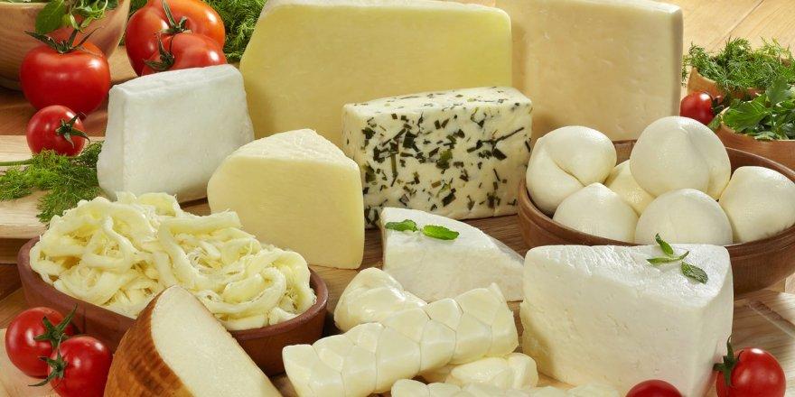Yöresel Peynirler Kars'ta Buluşuyor