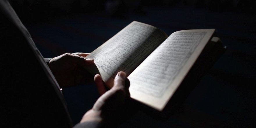 Kars'ta Yaz Kur'an Kursları Başladı