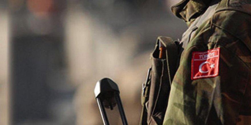 'Askerlik Kanun Teklifi' Komisyondan Geçti