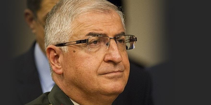 Yaşar Güler, Genelkurmay Başkanı Oldu