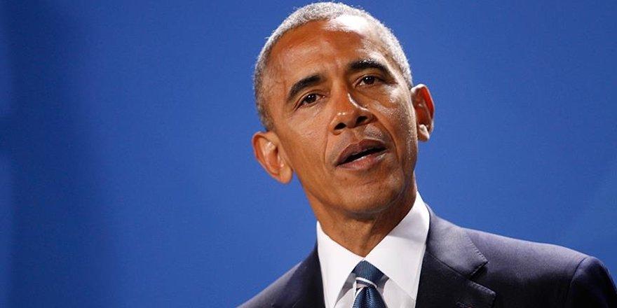 ABD'nin En İyi Başkanı Obama Seçildi