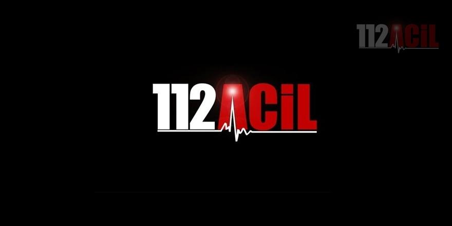 112'ye Gelen Çağrıların Yüzde 93'ü Asılsız!