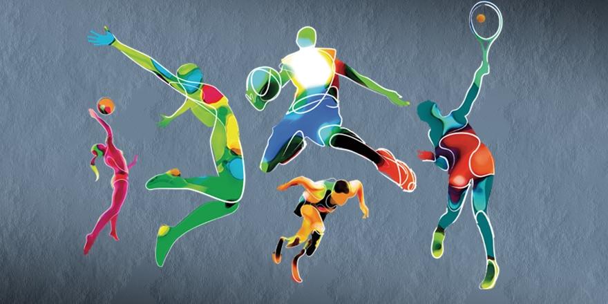 Kars'ta 'Sporcu Gençlik Sağlıklı Gelecek' Projesi