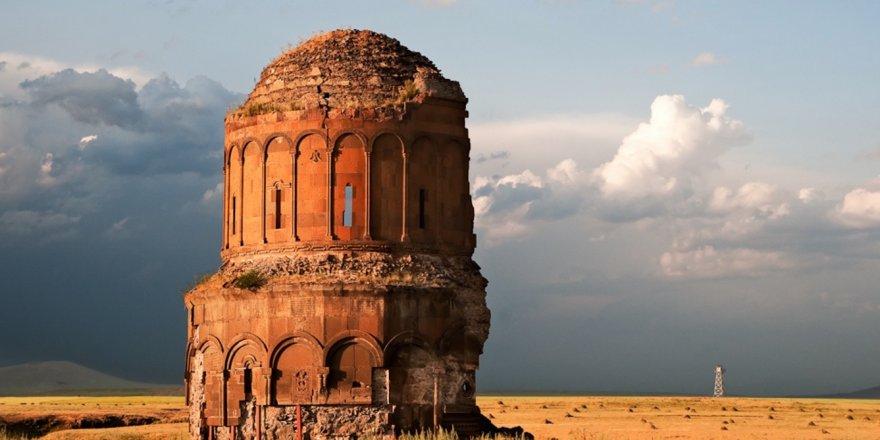 'Ani Antik Kenti'ne Yoğun İlgi
