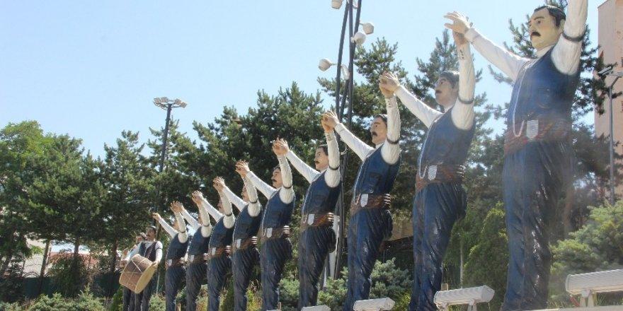 Erzurum'da Bir Garip Hırsızlık