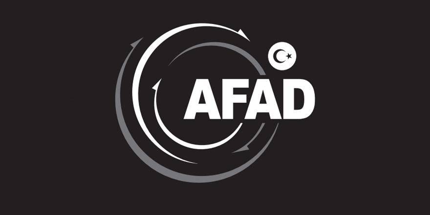 AFAD'dan 'Sel Baskınları'na Karşı Uyarı