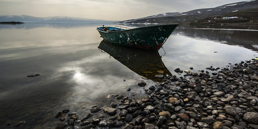 Çıldır Gölü Koruma Altına Alınacak