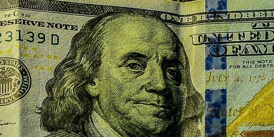 Dolar 7 TL'yi Aştı