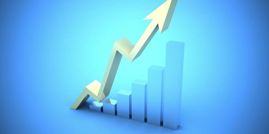 Enflasyon yüzde 28,71 Oldu