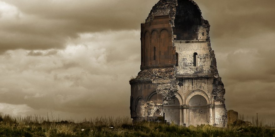KRT TV | Kars'ın Gizemli Yüzü Ani Antik Kenti