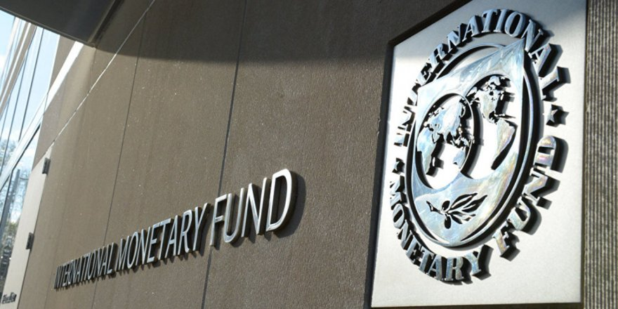81 Ülke IMF'den Borç İstedi