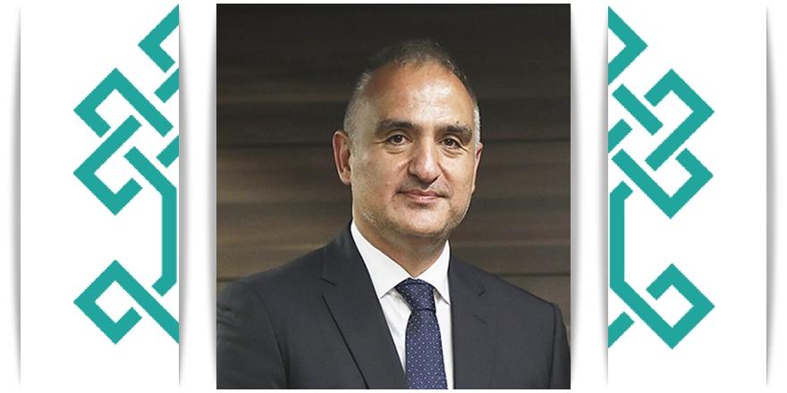 Kültür ve Turizm Bakanı Ersoy Sarıkamış'ta