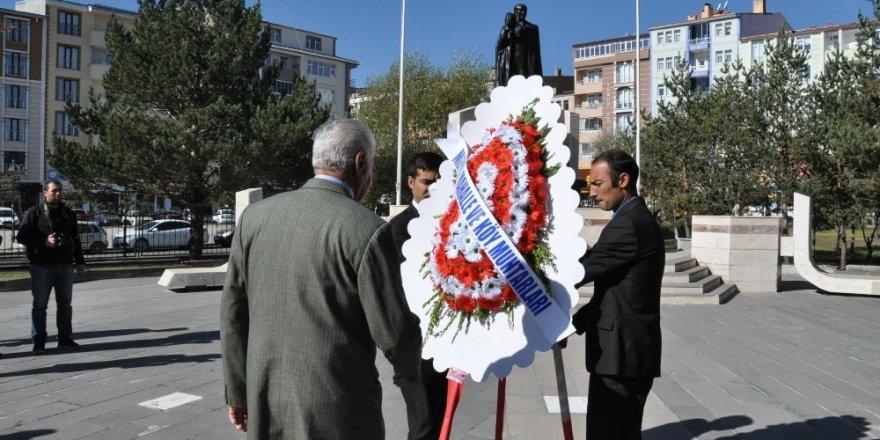 Kars'ta Muhtarlar Günü Kutlandı
