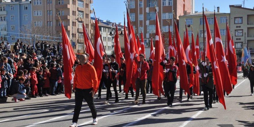 Kars'ta Cumhuriyet Coşkusu