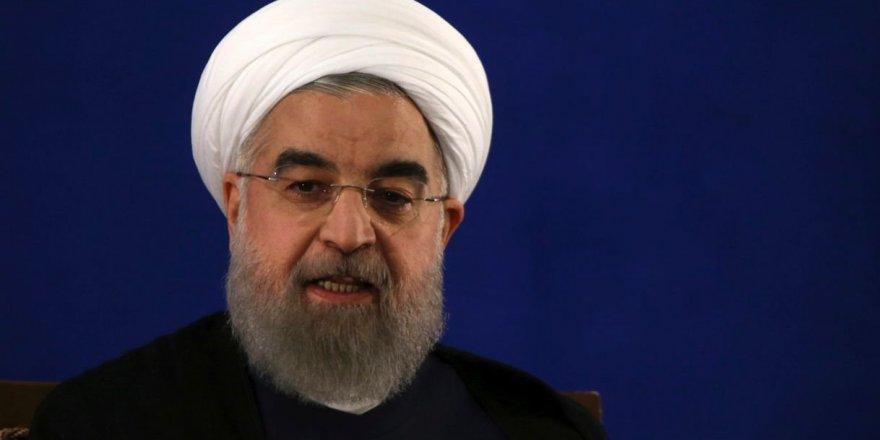 Ruhani: 'ABD Senaryolarında Başarısız Olacak'