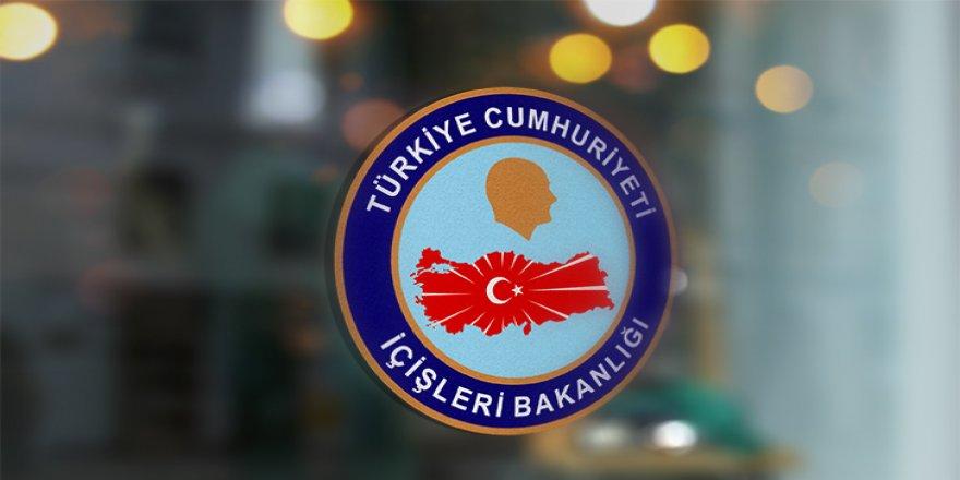 İçişleri Bakan Yardımcı Çataklı, Ardahan'da