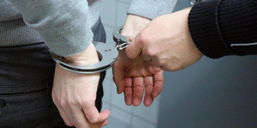 Kars'ta Cezaevi Firarisi Yakalandı