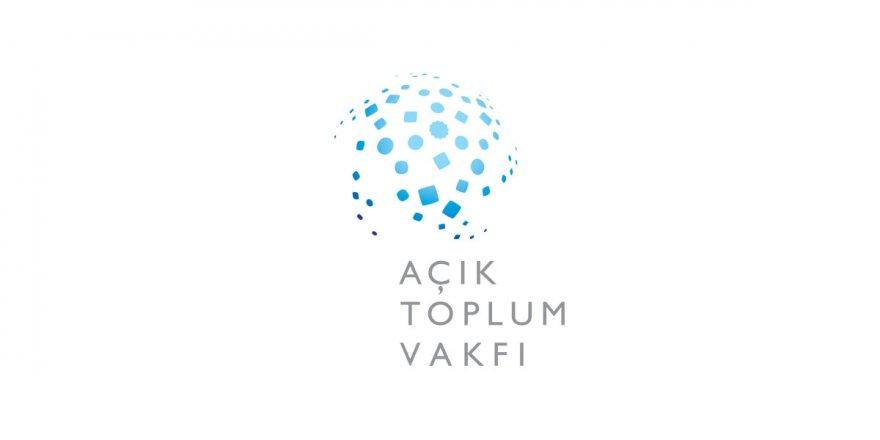 Açık Toplum Vakfı, Türkiye'den Çekiliyor!
