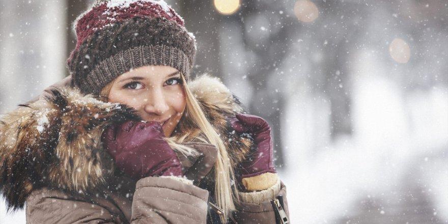 'Kars ve Bölge'de Dondurucu Soğuklar