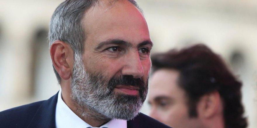Kafkasya | Ermenistan Başbakanı İstifa Etti