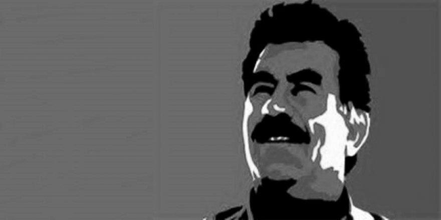 Öcalan'ın Görüşme Yasağı Kaldırıldı