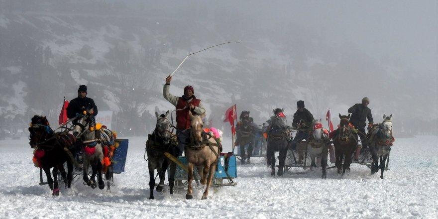Çıldır'daki 'Kış Şöleni' İptal Edildi