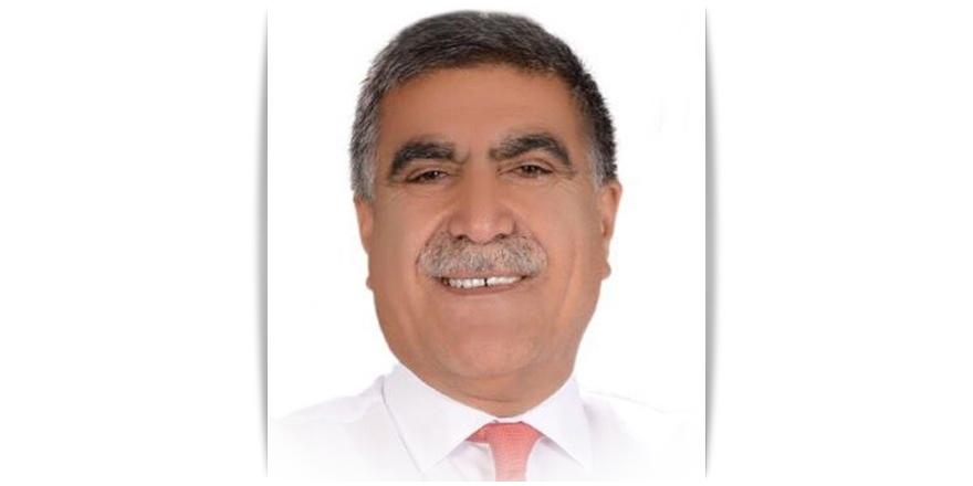 CHP'nin Yeni İl Başkanı Taner Toraman Oldu