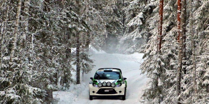Sarıkamış'ta 'Kar Rallisi' Düzenlenecek