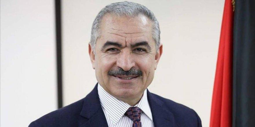 Filistin'in Yeni Başbakanı Belli Oldu