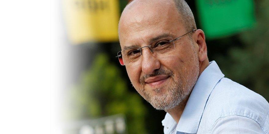 HDP'li Vekil Ahmet Şık Kars'ta