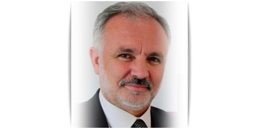 HDP Adayı Ayhan Bilgen Oyunu Kullandı