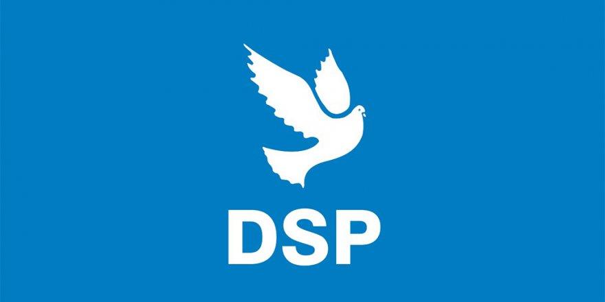 Ayhan Bilgen, 'DSP Adayı'na Yüklendi