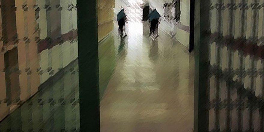 Silivri Cezaevi'nde 1 Kişi Covid-19'dan Öldü