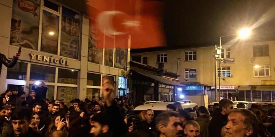 'Kars Belediyesi'ni HDP Kazandı
