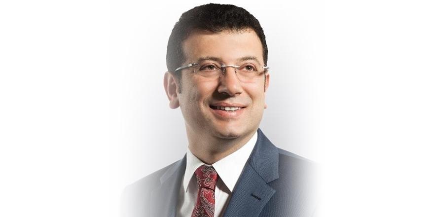 İmamoğlu: Bir Parti Kazanmadı, Türkiye Kazandı