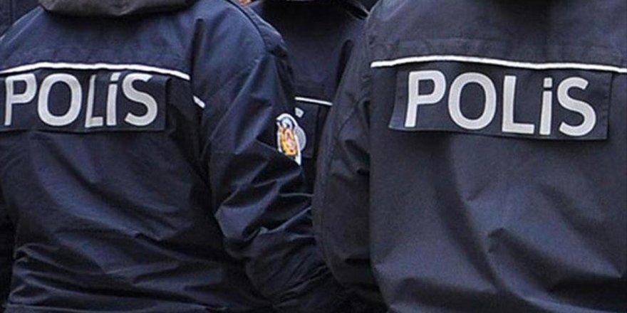 'Tutuklu Anneleri'ne Polis Müdahalesi