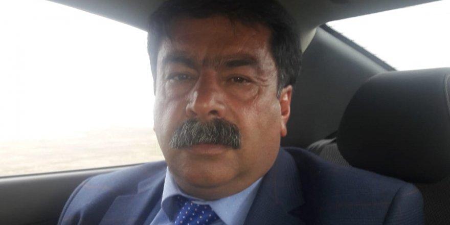 HDP'li 'Eşbaşkan'a Mazbatası Verilmedi