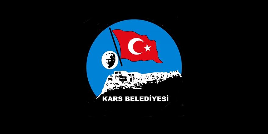 Kars Belediyesi'nden Elazığ'a Yardım