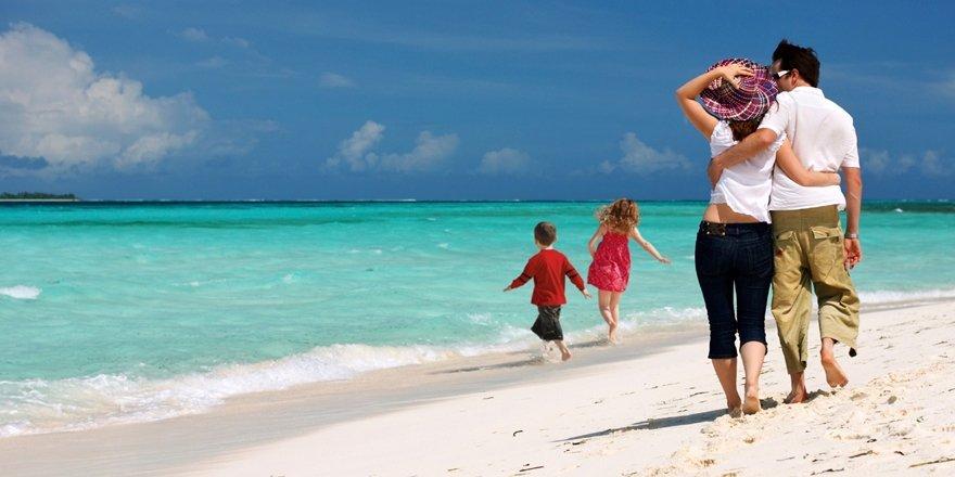 'Tatil Planları'nın yüzde 90'ı Değiştirildi
