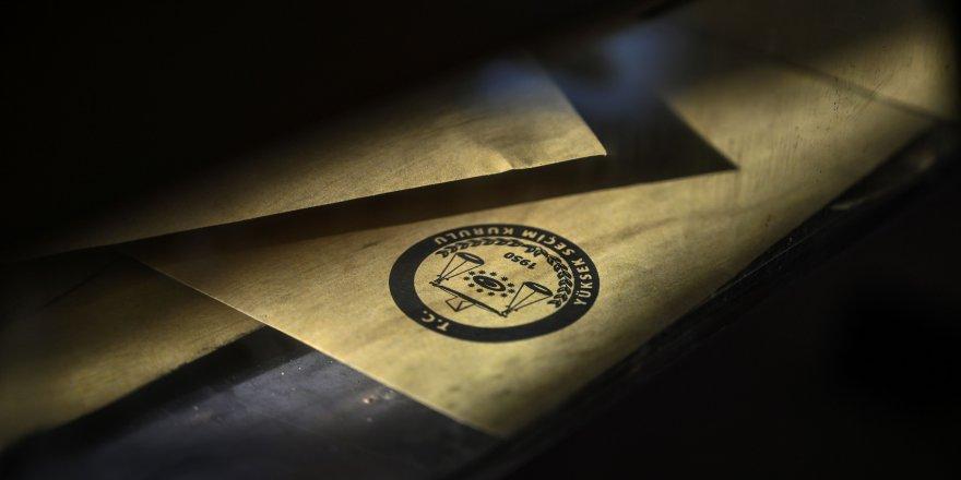 YSK'da Seçim 24 Ocak'ta Yapılacak