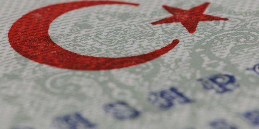 Avrupa'dan Yeşil ve Gri Pasaportlara Sınırlama