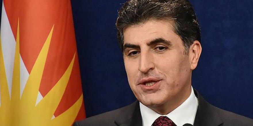 Neçirvan Barzani 'Yeni Başkan' Seçildi