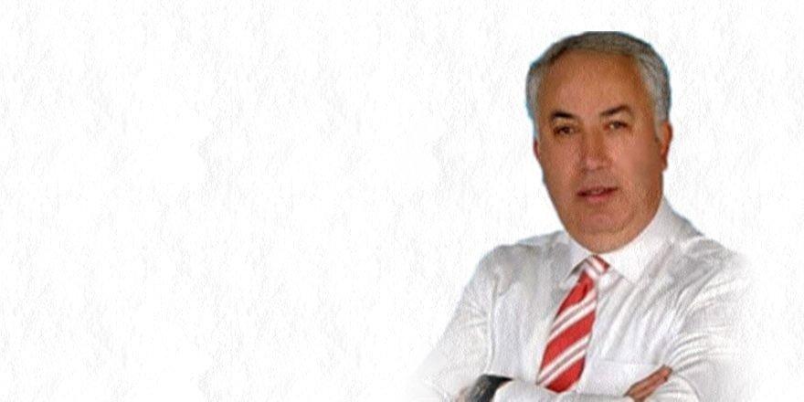 Belediye Başkanı Altay'a 'Köpek' Saldırdı