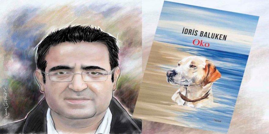İdris Baluken'den Yeni Roman: Oko