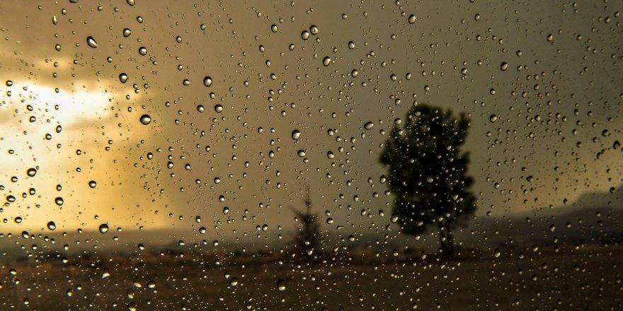 Kars ve Bölge İllerinde Sağanak Yağış