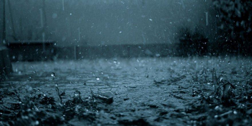 Bölge İllerinde Yağmur Bekleniyor
