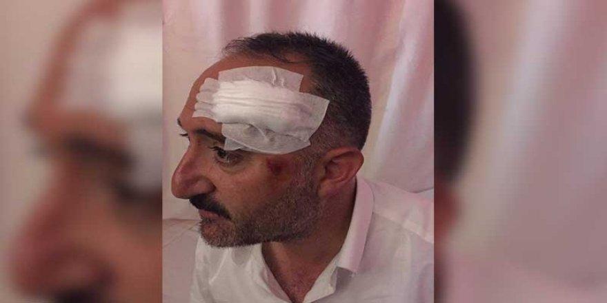 Diyadin Belediyesi'ne Polis Baskını