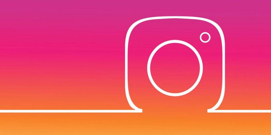 Instagram Kullanan 6'ncı Ülkeyiz