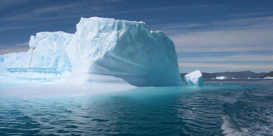Trump, Grönland'ı Danimarka'dan Satın Almak İstiyor